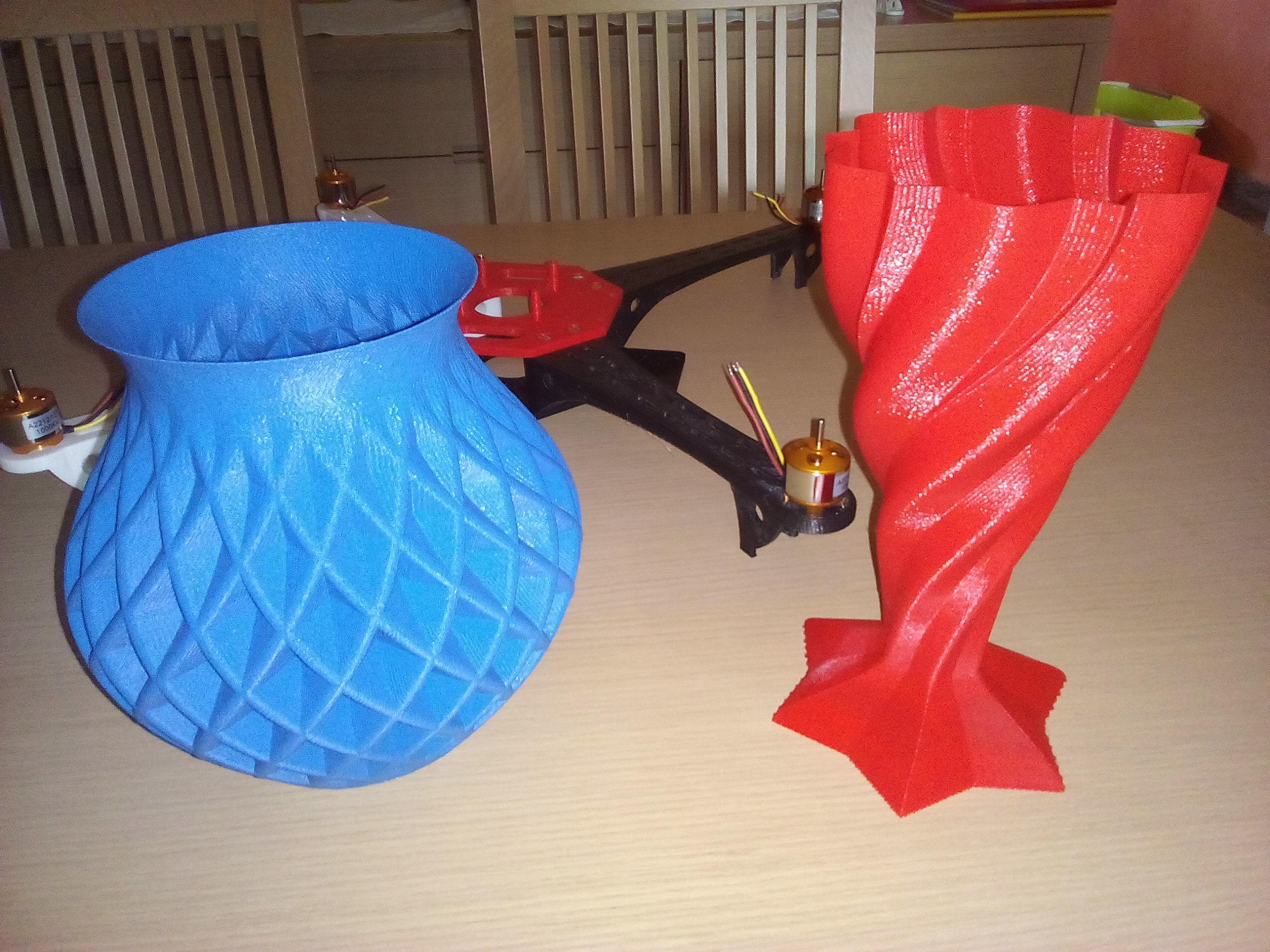 STAMPANTE 3D Hephestos 2