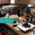DJI MAVIC MINI 2 SMANETTONE CNC